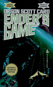 Orson Scott Card's Ender's Game