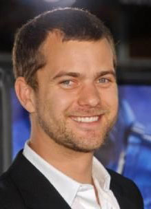 Dawson's Creek actor Joshua Jackson imagined on imaginedworlds.us