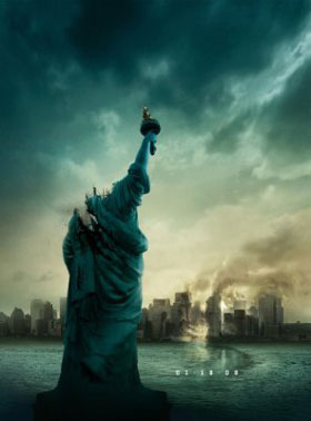 imaginedworlds.us imagines Cloverfield